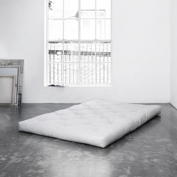 Dobbelt Latex futon.-01