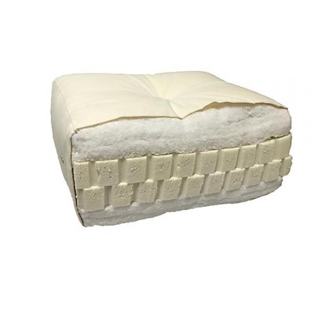Dobbelt Latex futon.-31