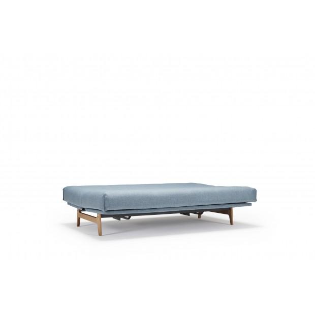 Aslak sovesofa med valgfri madras 140 x 200 cm. 35 farver.-01