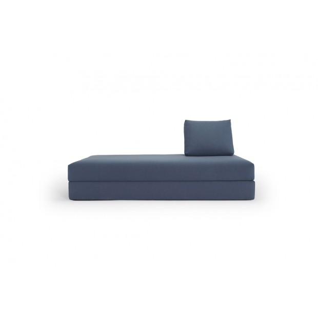 NYHED All You Need daybed. 100 x 200 cm. 2 farver.-31