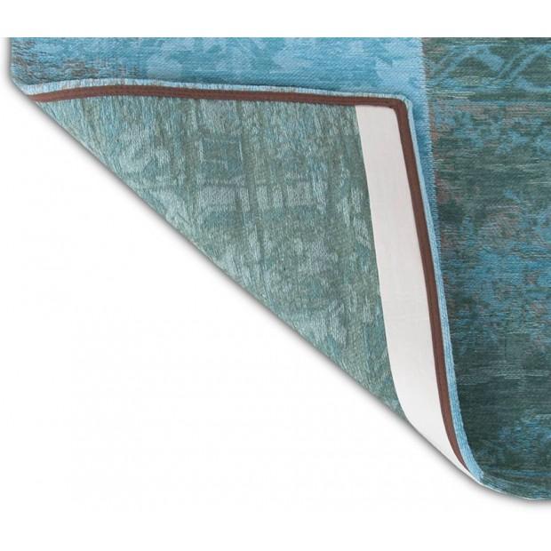 Vintage Patchwork Azur-31