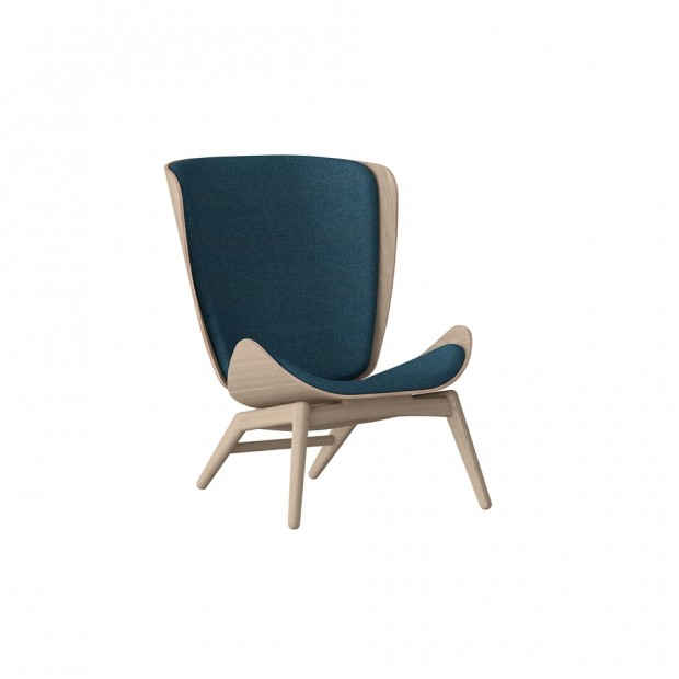 The Reader, lænestol, lys eg.-31