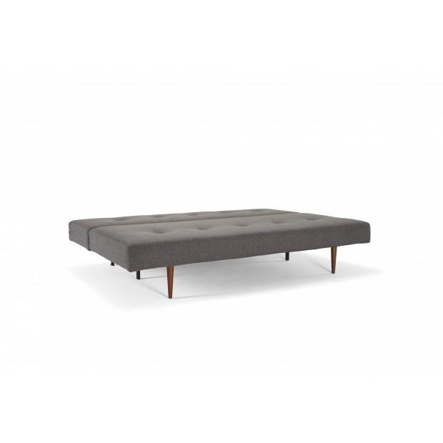 Recast Plus Special sovesofa, 140 x 200 cm. Dark Grey.-01