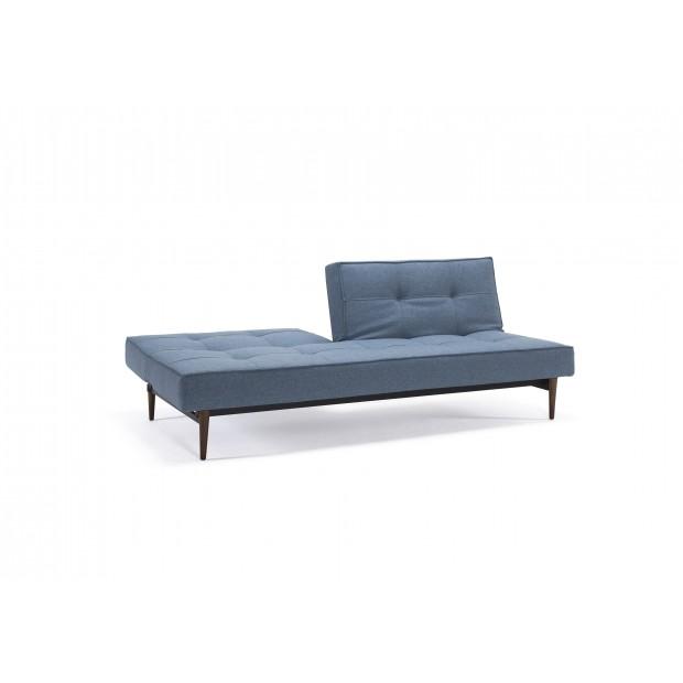 Splitback Styletto Dark sofa. 115 x 200 cm. 7 farver.-01