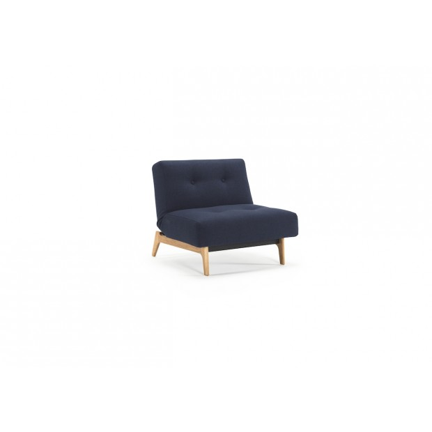 Ample Eik stol. 2 farver.-31