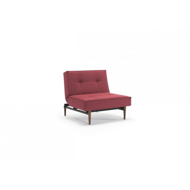 Splitback Styletto stol. 7 farver.-31