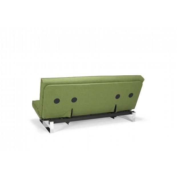 Minimum med Latex madras og Sharp betræk. 140 x 200 cm. 34 farver.-04