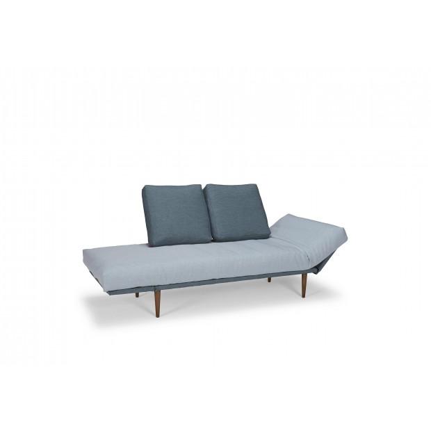 Rollo Styletto med Spring madras. 80 x 200 cm. 34 farver.-31