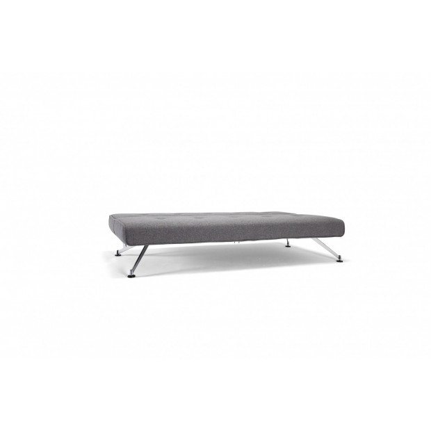 Clubber sovesofa, 115 x 200 cm. Twist Charcoal.-01