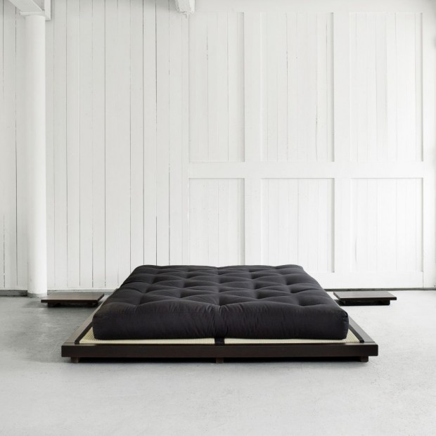 Dock seng med tatami.-32