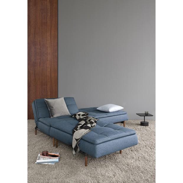 Dublexo sofa og stol