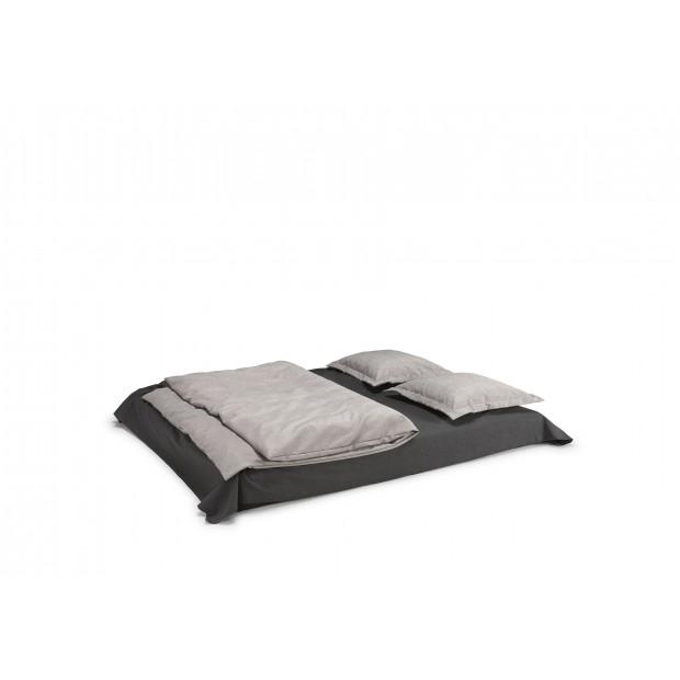 Dulox daybed/dobbeltseng. 80/160 x 200 cm. 34 farver.-01
