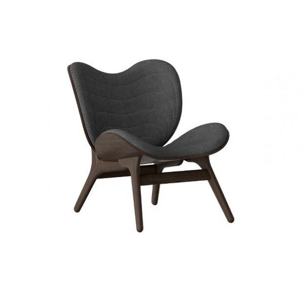Conversation Piece, lænestol, lys eg.-31