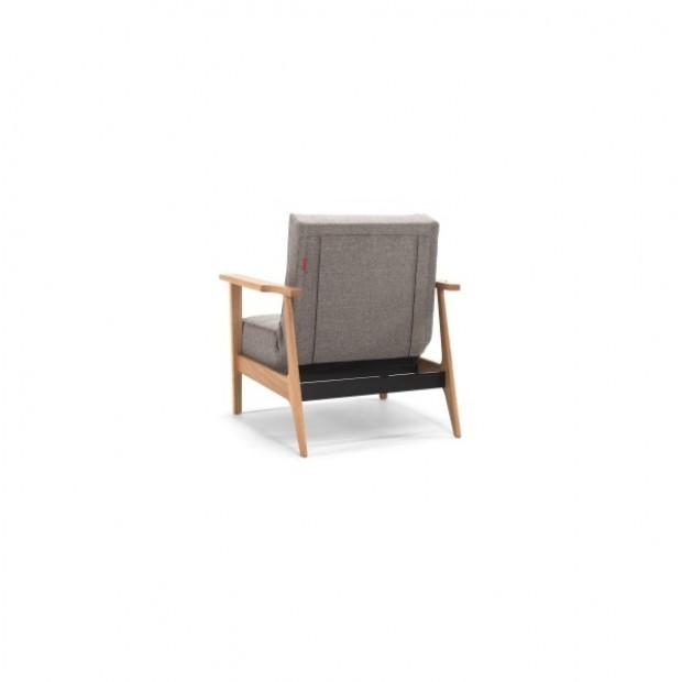 Splitback Frej stol. 6 lager farver.-01