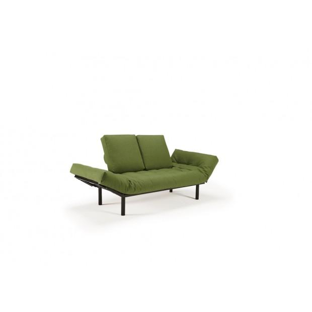 Rollo Rind med Spring madras. 80 x 200 cm. 34 farver.-01
