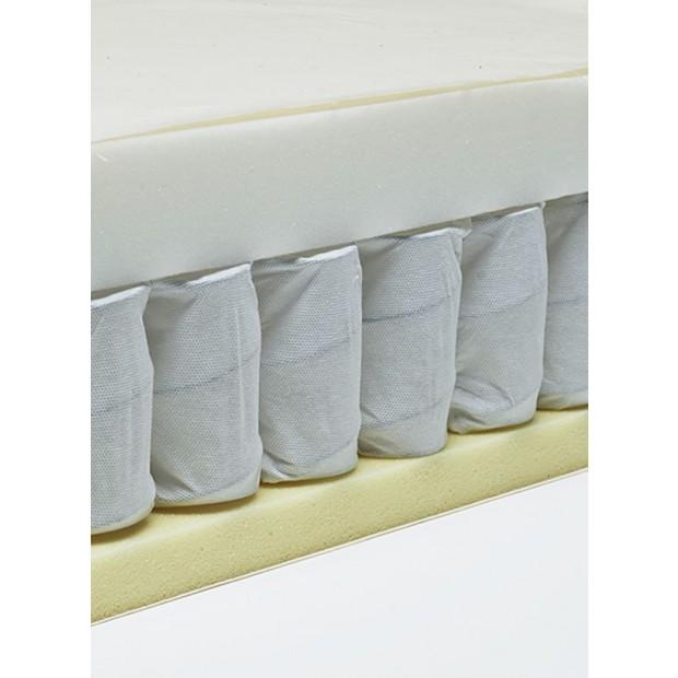 Aslak sovesofa med Soft Spring madras, 140 x 200 cm. 34 farver.-01