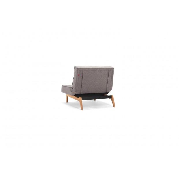 Splitback Eik stol. 7 farver.-01