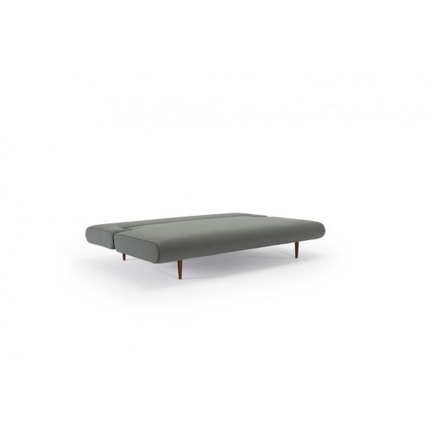 Unfurl Lounger sovesofa. 140 x 200 cm. 2 farver.-01