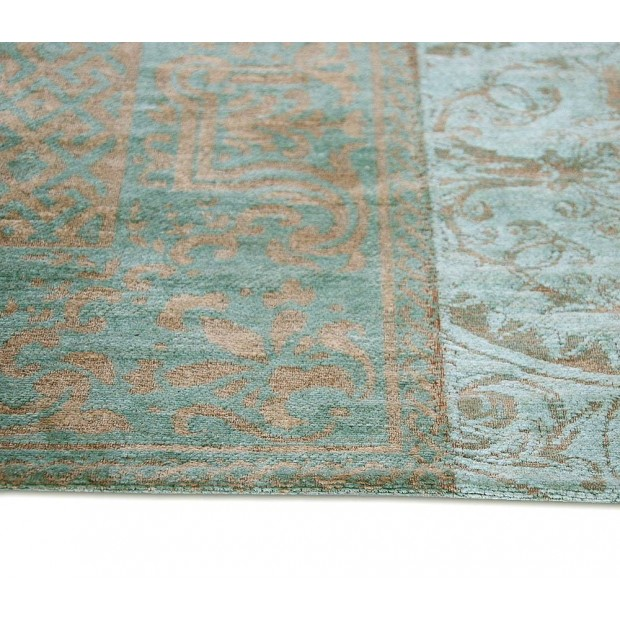 Vintage Patchwork 8006-01