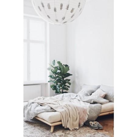 Senza seng, fyr natur, lakeret.-20
