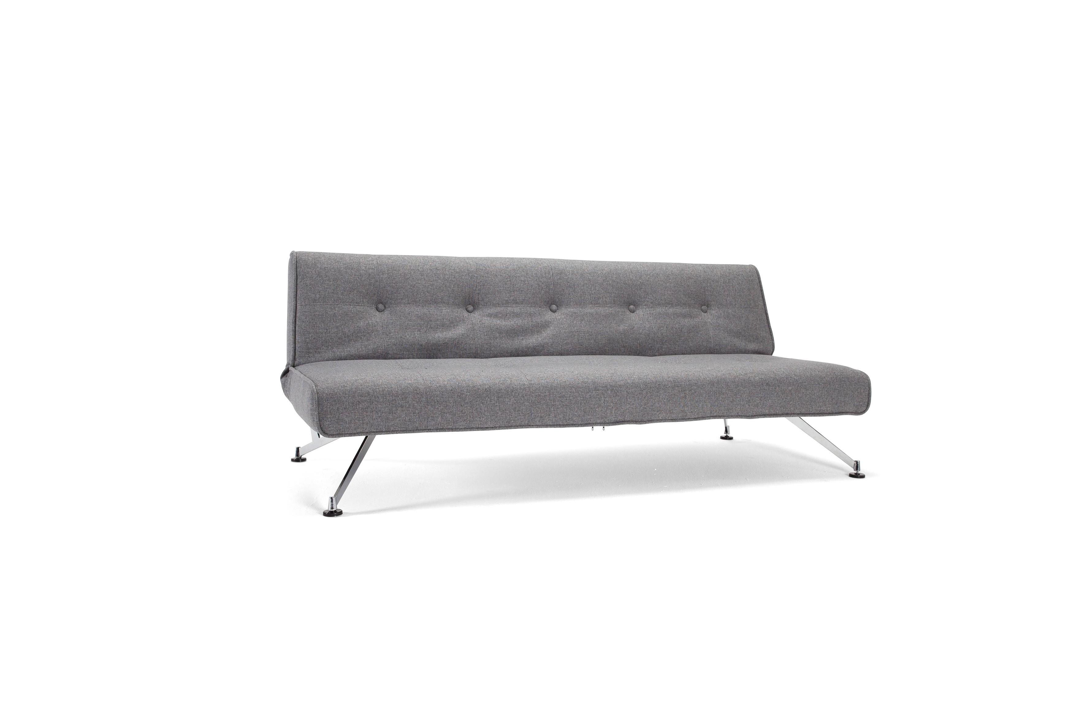 Clubber sovesofa, 115 x 200 cm. Twist Charcoal.-20