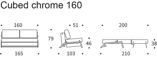 cubed-160-sofa-bed-chrome